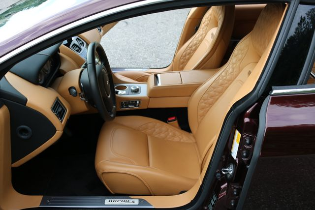 2016 Aston Martin Rapide S Mooresville, North Carolina 15