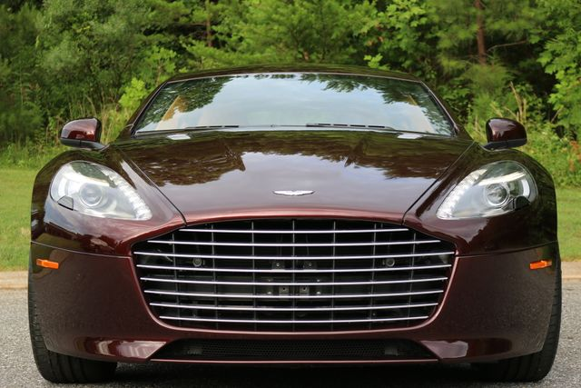 2016 Aston Martin Rapide S Mooresville, North Carolina 2