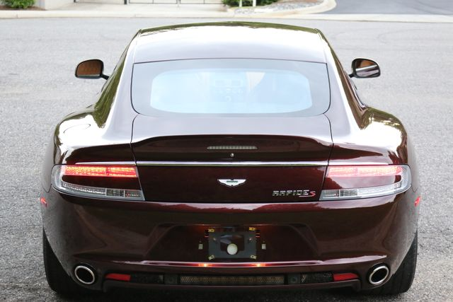 2016 Aston Martin Rapide S Mooresville, North Carolina 96