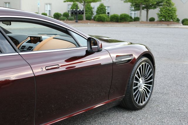 2016 Aston Martin Rapide S Mooresville, North Carolina 99
