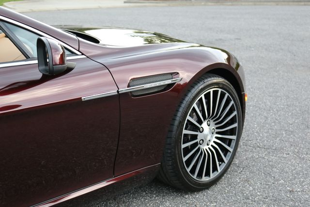 2016 Aston Martin Rapide S Mooresville, North Carolina 100