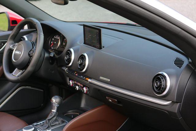2016 Audi A3 Cabriolet 2.0T Prestige Quattro Mooresville, North Carolina 18