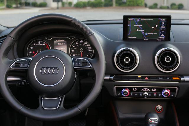 2016 Audi A3 Cabriolet 2.0T Prestige Quattro Mooresville, North Carolina 27