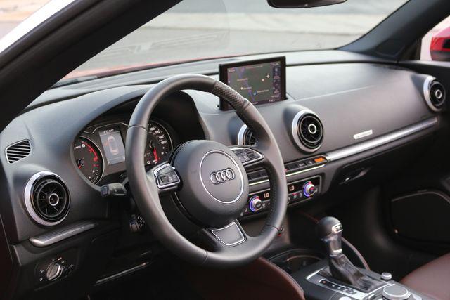 2016 Audi A3 Cabriolet 2.0T Prestige Quattro Mooresville, North Carolina 8