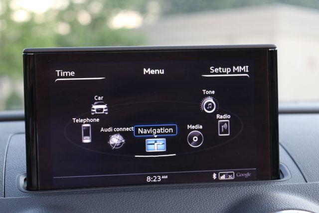 2016 Audi A3 Cabriolet 2.0T Prestige Quattro Mooresville, North Carolina 38