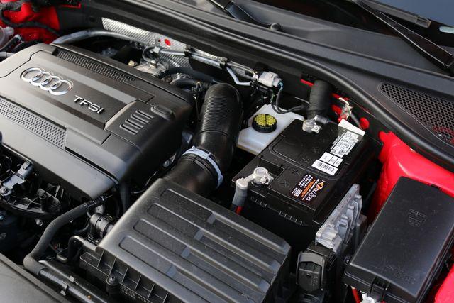 2016 Audi A3 Cabriolet 2.0T Prestige Quattro Mooresville, North Carolina 57