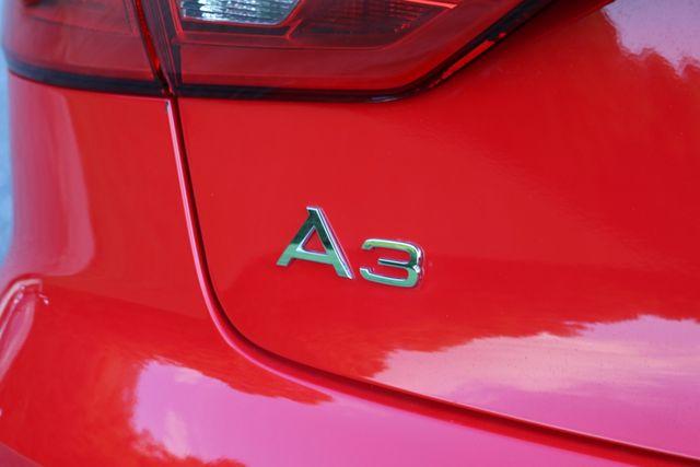 2016 Audi A3 Cabriolet 2.0T Prestige Quattro Mooresville, North Carolina 64