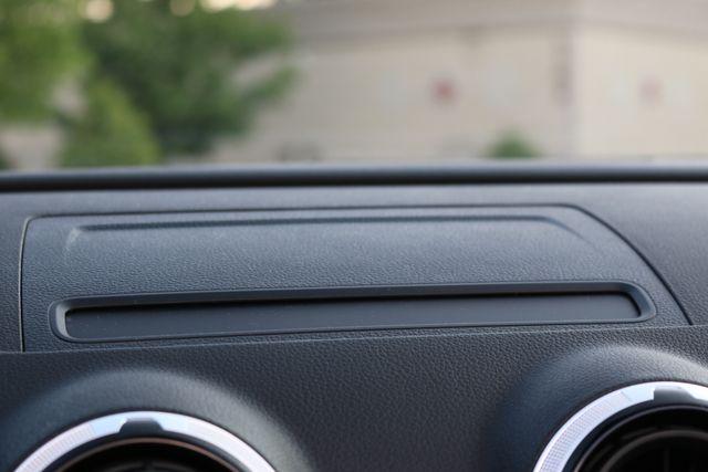 2016 Audi A3 Cabriolet 2.0T Prestige Quattro Mooresville, North Carolina 41