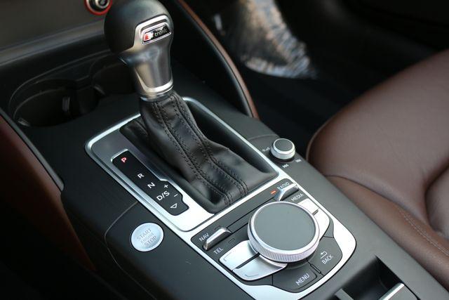 2016 Audi A3 Cabriolet 2.0T Prestige Quattro Mooresville, North Carolina 46
