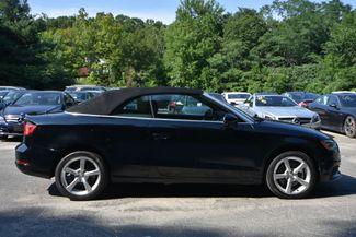 2016 Audi A3 Cabriolet 1.8T Premium Naugatuck, Connecticut 5