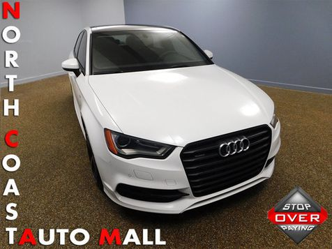 2016 Audi A3 Sedan 2.0T Premium in Bedford, Ohio