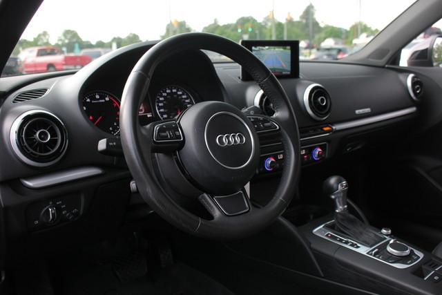 2016 Audi A3 Sedan 2.0T Premium Mooresville , NC 14