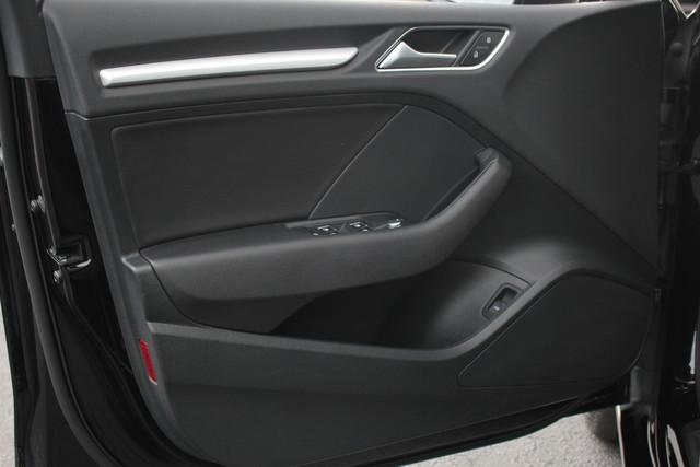 2016 Audi A3 Sedan 2.0T Premium Mooresville , NC 16
