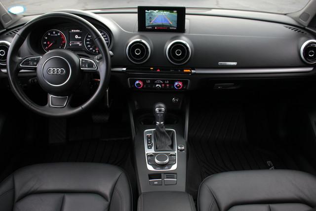 2016 Audi A3 Sedan 2.0T Premium Mooresville , NC 20