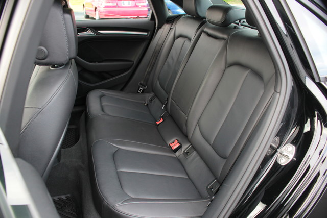 2016 Audi A3 Sedan 2.0T Premium Mooresville , NC 21