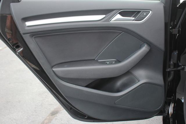 2016 Audi A3 Sedan 2.0T Premium Mooresville , NC 22