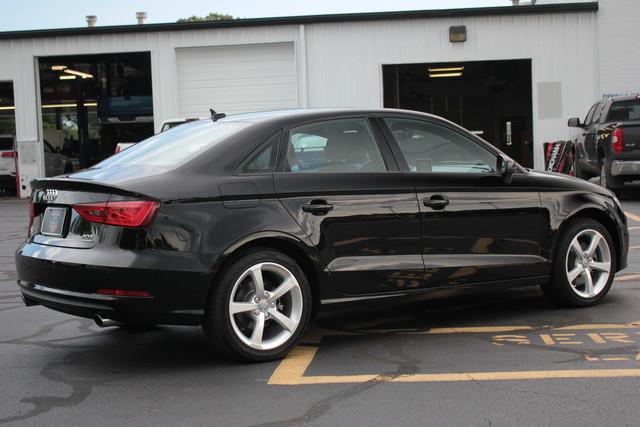 2016 Audi A3 Sedan 2.0T Premium Mooresville , NC 6