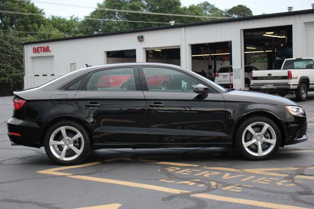 2016 Audi A3 Sedan 2.0T Premium Mooresville , NC 7