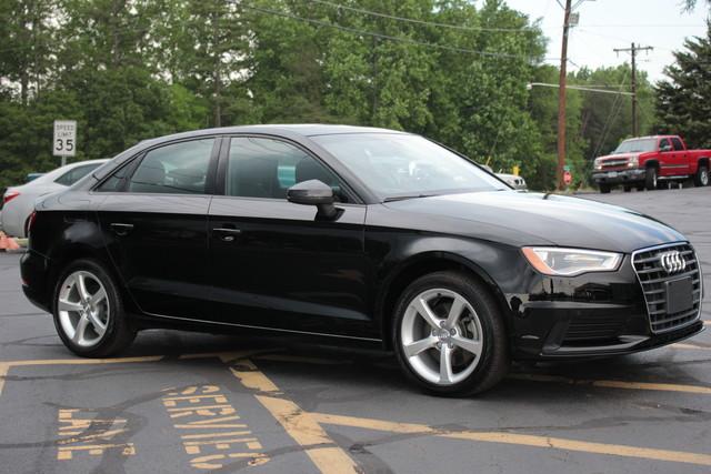 2016 Audi A3 Sedan 2.0T Premium Mooresville , NC 8