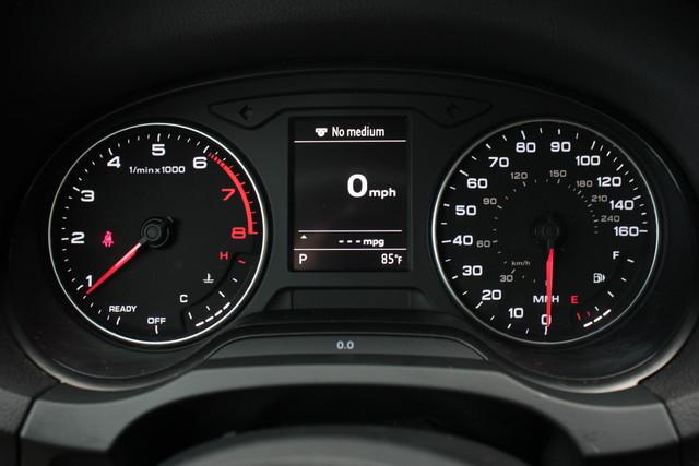 2016 Audi A3 Sedan 2.0T Premium Mooresville , NC 9