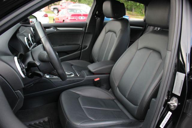 2016 Audi A3 Sedan 2.0T Premium Mooresville , NC 15