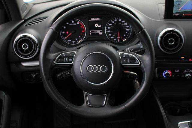 2016 Audi A3 Sedan 2.0T Premium Mooresville , NC 17