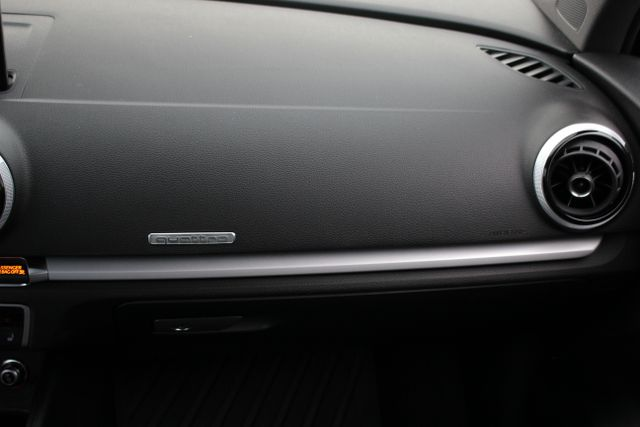 2016 Audi A3 Sedan 2.0T Premium Mooresville , NC 19