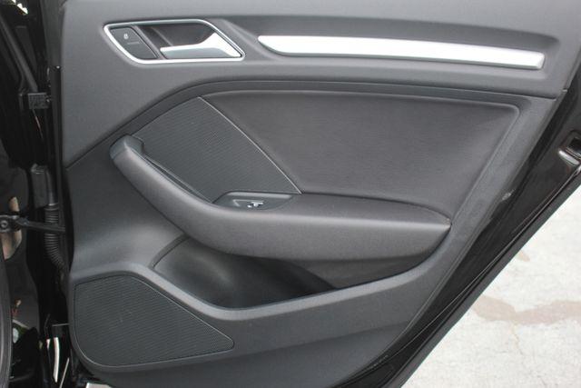 2016 Audi A3 Sedan 2.0T Premium Mooresville , NC 25