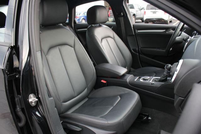 2016 Audi A3 Sedan 2.0T Premium Mooresville , NC 26