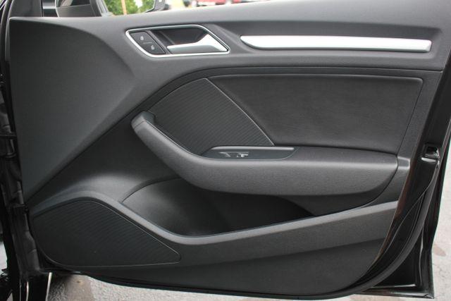 2016 Audi A3 Sedan 2.0T Premium Mooresville , NC 27