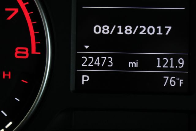2016 Audi A3 Sedan 2.0T Premium QUATTRO AWD - TURBO - HEATED LEATHER! Mooresville , NC 31