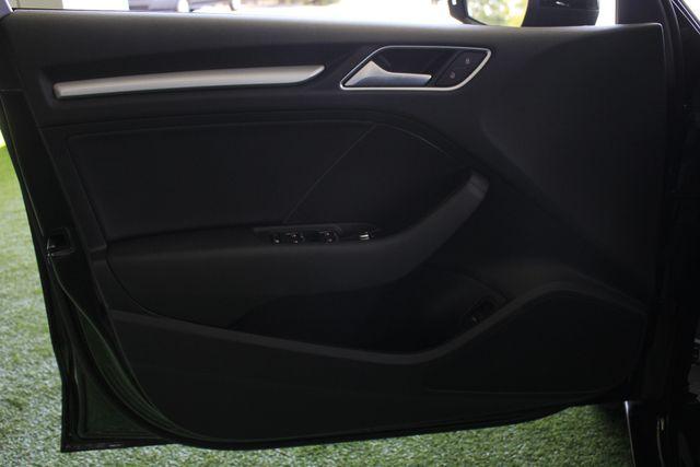 2016 Audi A3 Sedan 2.0T Premium QUATTRO AWD - TURBO - HEATED LEATHER! Mooresville , NC 40