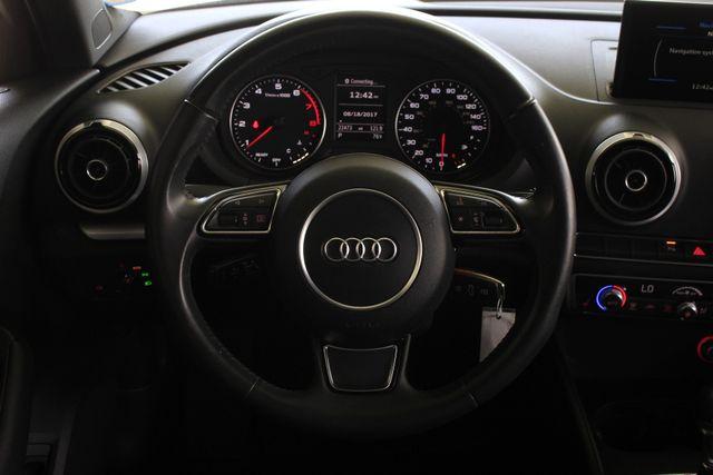 2016 Audi A3 Sedan 2.0T Premium QUATTRO AWD - TURBO - HEATED LEATHER! Mooresville , NC 5