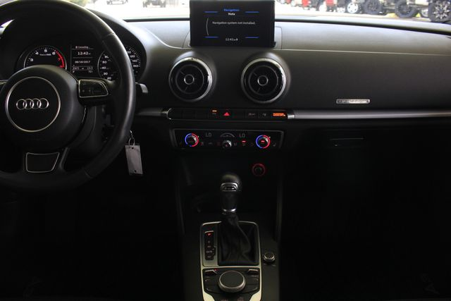 2016 Audi A3 Sedan 2.0T Premium QUATTRO AWD - TURBO - HEATED LEATHER! Mooresville , NC 9