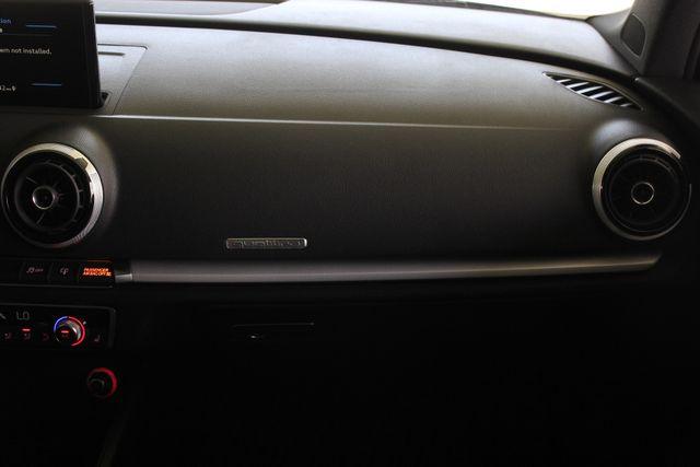 2016 Audi A3 Sedan 2.0T Premium QUATTRO AWD - TURBO - HEATED LEATHER! Mooresville , NC 6
