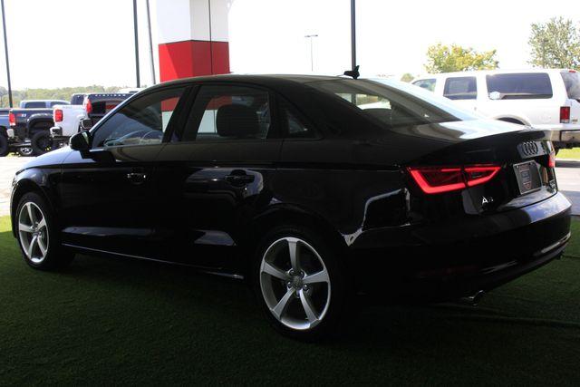 2016 Audi A3 Sedan 2.0T Premium QUATTRO AWD - TURBO - HEATED LEATHER! Mooresville , NC 25