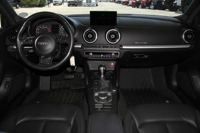 2016 Audi A3 Sedan 2.0T Premium QUATTRO AWD - TURBO - HEATED LEATHER! Mooresville , NC 28