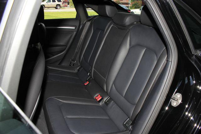 2016 Audi A3 Sedan 2.0T Premium QUATTRO AWD - TURBO - HEATED LEATHER! Mooresville , NC 10