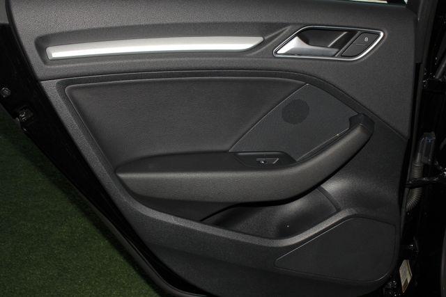 2016 Audi A3 Sedan 2.0T Premium QUATTRO AWD - TURBO - HEATED LEATHER! Mooresville , NC 42