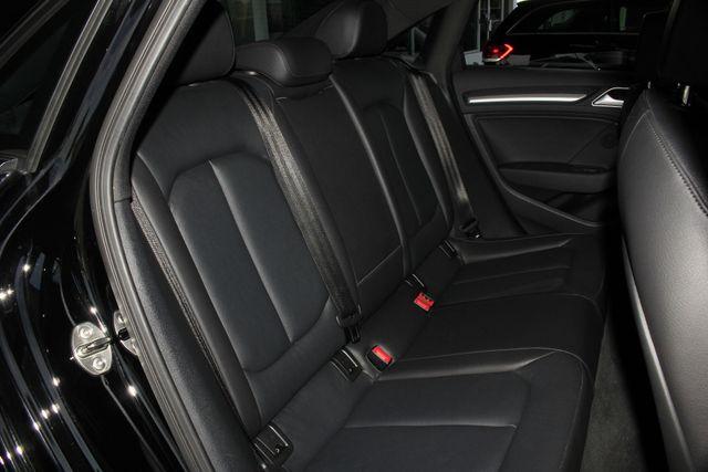 2016 Audi A3 Sedan 2.0T Premium QUATTRO AWD - TURBO - HEATED LEATHER! Mooresville , NC 12