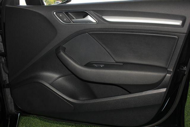 2016 Audi A3 Sedan 2.0T Premium QUATTRO AWD - TURBO - HEATED LEATHER! Mooresville , NC 41