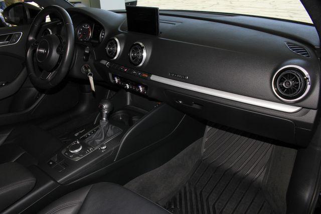 2016 Audi A3 Sedan 2.0T Premium QUATTRO AWD - TURBO - HEATED LEATHER! Mooresville , NC 30