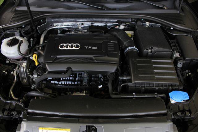 2016 Audi A3 Sedan 2.0T Premium QUATTRO AWD - TURBO - HEATED LEATHER! Mooresville , NC 44