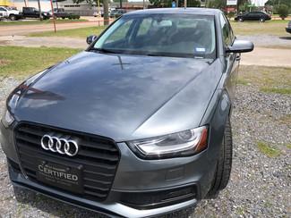 2016 Audi A4 in Lake Charles, Louisiana