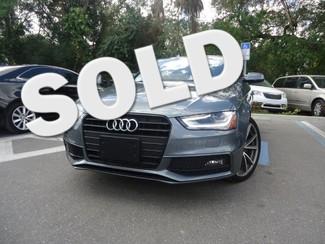 2016 Audi A4 Premium Tampa, Florida
