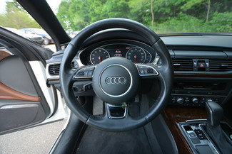 2016 Audi A6 3.0T Premium Plus Naugatuck, Connecticut 20