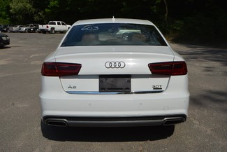 2016 Audi A6 3.0T Premium Plus Naugatuck, Connecticut 3