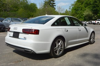 2016 Audi A6 3.0T Premium Plus Naugatuck, Connecticut 4