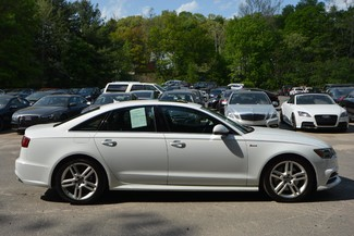 2016 Audi A6 3.0T Premium Plus Naugatuck, Connecticut 5
