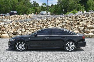2016 Audi A6 2.0T Premium Plus Naugatuck, Connecticut 1